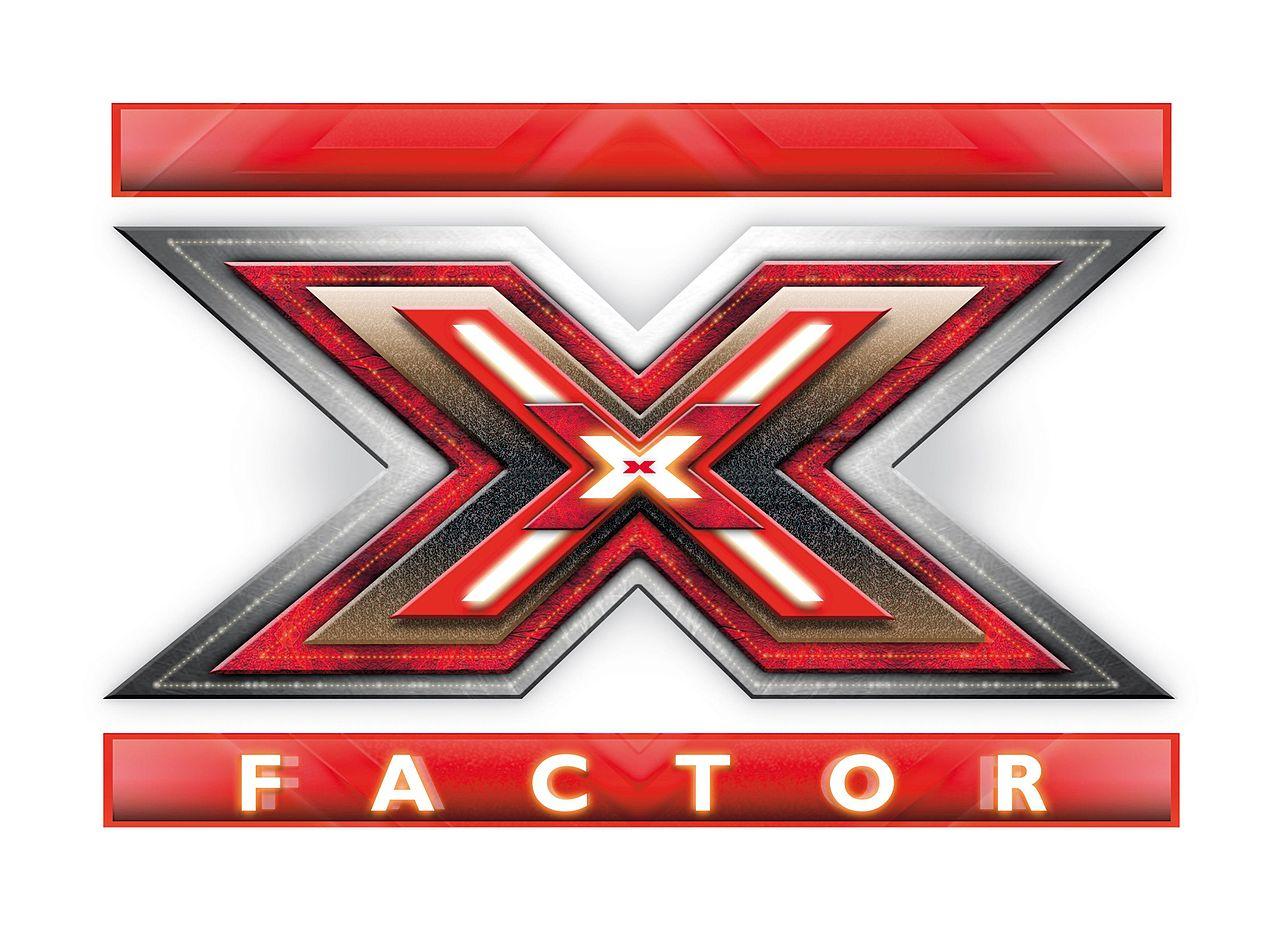 makeup 'X Factor'