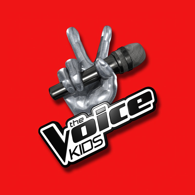 makeup The Voice Kids