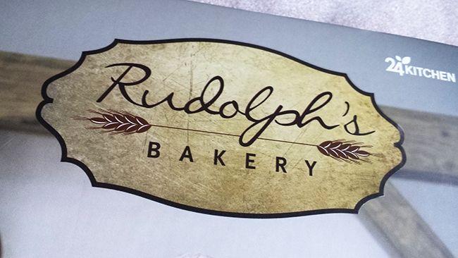 makeup Rudolph's Bakery