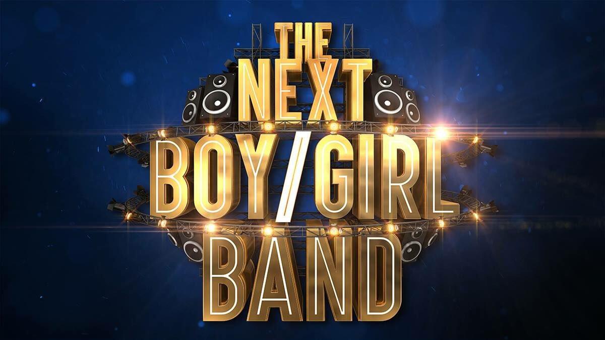 makeup The Next Boy/Girl band