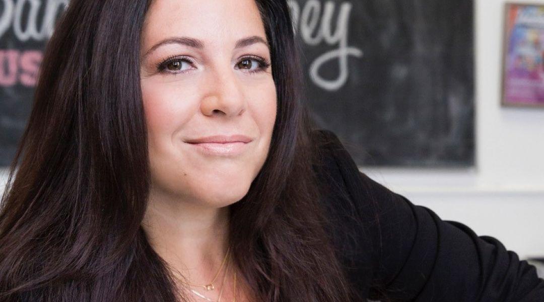 makeup Babette Labeij