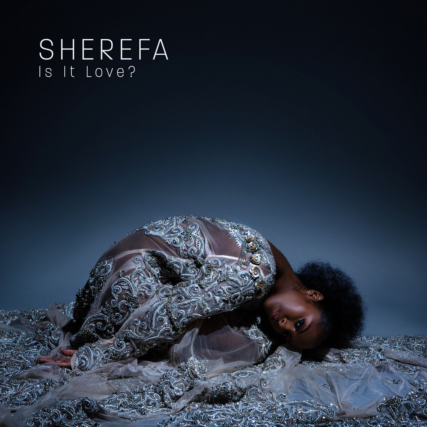 makeup Sherefa 'Is It Love?'